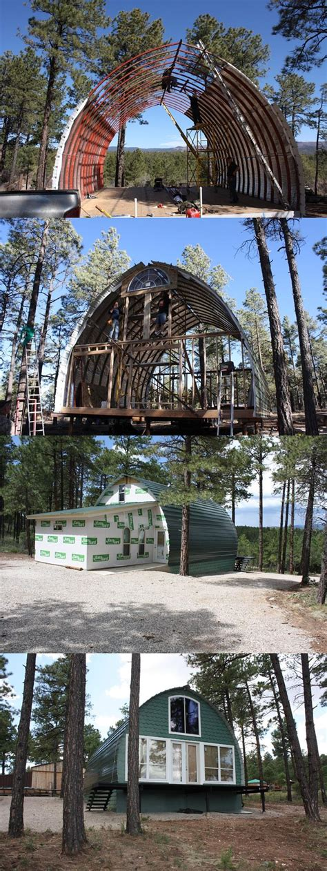 arched cabins houston 17 best images about arched cabins on hobbit
