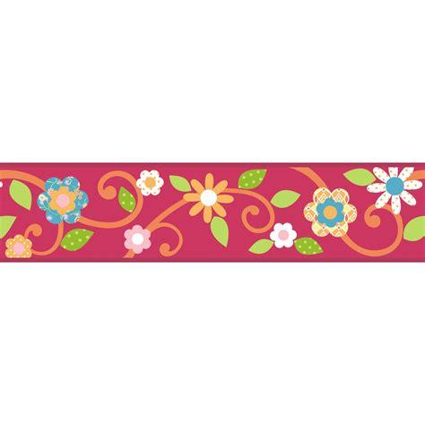 Flower border design archives border designs clipart best clipart best