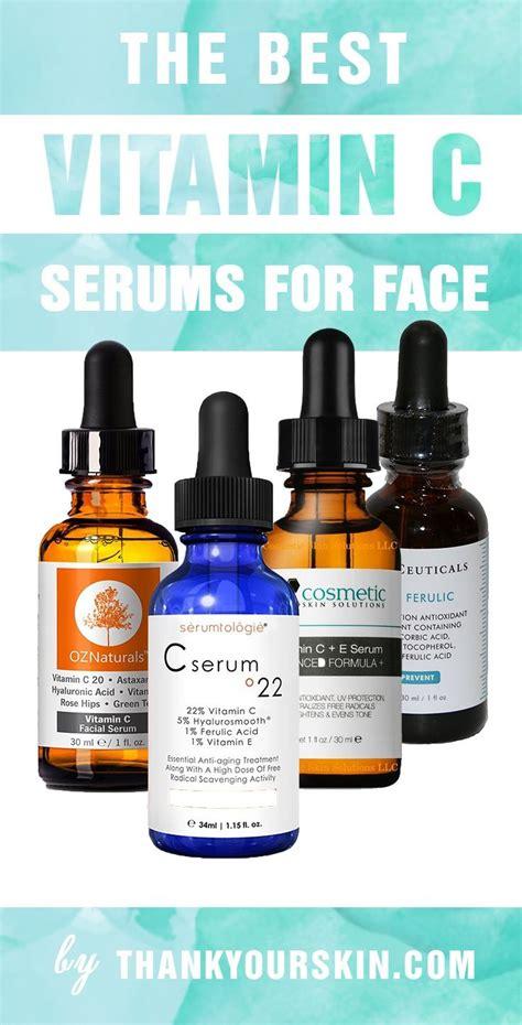 best vitamin c serum 25 best ideas about best vitamin c serum on
