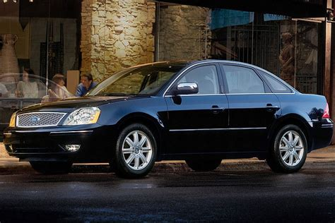 2006 ford 500 recalls 2007 ford five hundred specs pictures trims colors