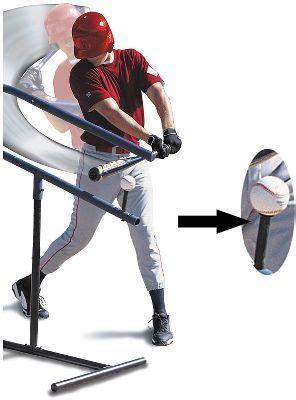 baseball swing training aids 1000 images about baseball hitting aids on pinterest