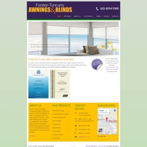 tropical blinds and awnings curtains archives website design