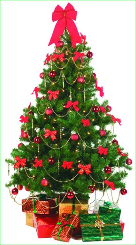 christmas tree decorated whith words simple tree decorating ideas 2016 tree