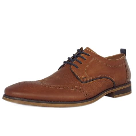 rieker sergio s smart casual lace up shoes in