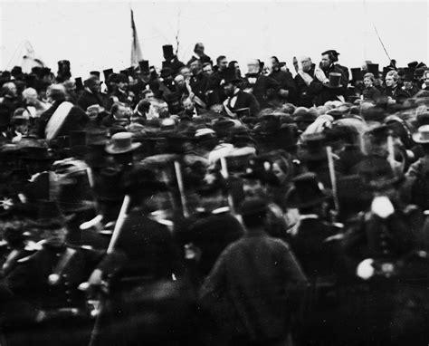 lincoln war abraham lincoln giving gettysburg address gettysburg