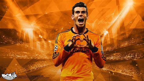 gareth bale wallpapers 2015 hd wallpaper cave