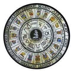 Mayan Astrology Jaguar