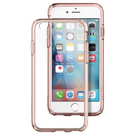 Spigen Ultra Hybrid Iphone 6 Plus 6s Plus Clear spigen ultra hybrid iphone 6s plus 6 plus bumper