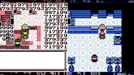 player finds incredible   push pokemon yellow  game boys limit