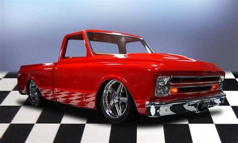 custom  chevrolet   pickup truck