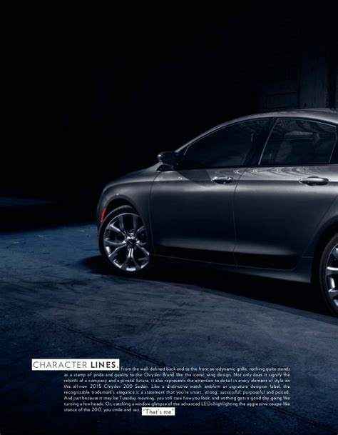 Mac Haik Chrysler by 2015 Chrysler 200 Tx Mac Haik Chrysler Georgetown