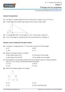 maths grade 7 worksheets with answer grade 7 math