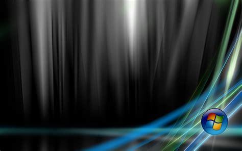 computer themes vista download free 1280x800 black vista screen desktop pc and mac wallpaper