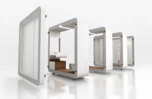 bathroom in a box yonoh box a modular bathroom system