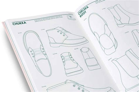 sneaker design template shoe design by fashionary