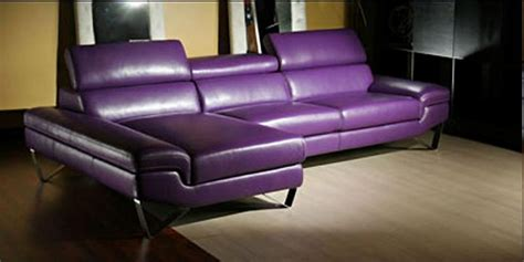 Purple Leather Sofas 17 Best Ideas About Purple Leather Sofas On Pinterest Purple Stuff Purple Furniture And