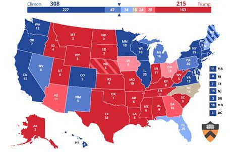 presidential election 2016 radar online 2016 presidential election forecast maps
