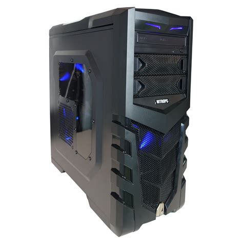 Komputer Pc Cpu Rakitan Gaming Pesanan pc gamer gx