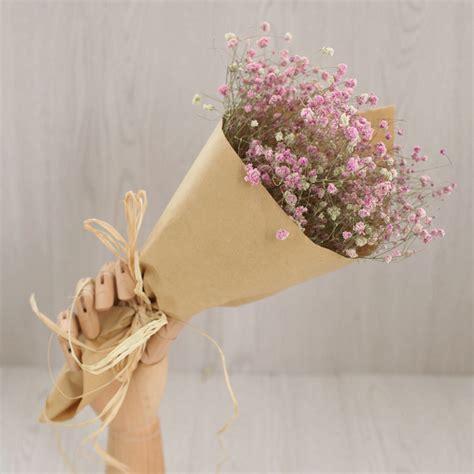Bloom Box Pink Multicolor Preserved Flower 2017 imported dried flower purple pink babysbreath not preserved flower wedding gift