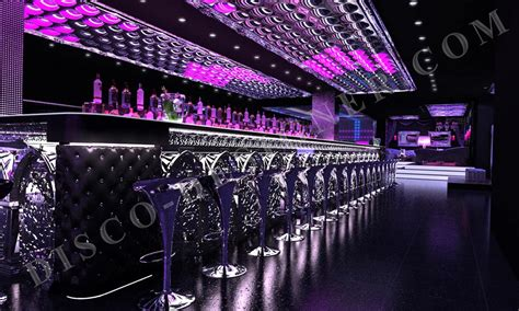 bar decor nightclub decoration ideas dream house experience
