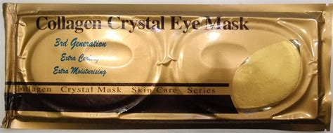 Collagen Chest Mask collagen mask neck mask eye mask chest