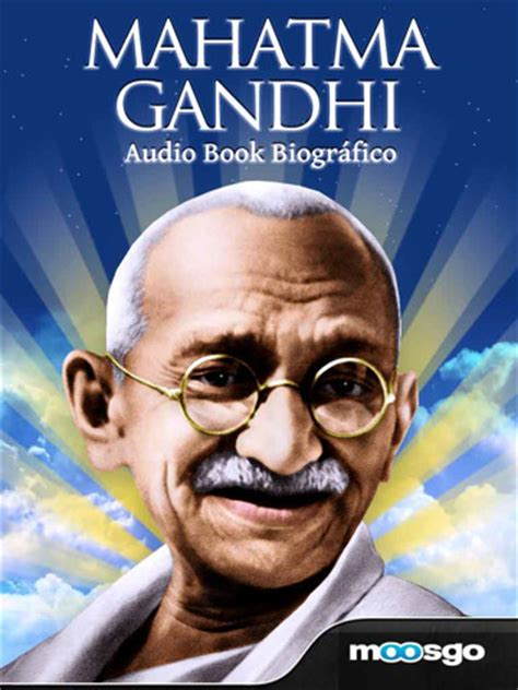 gandhi biography audiobook mahatma gandhi audiobook biogr 225 fico 10 pictures