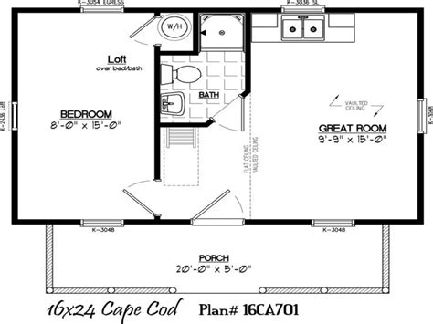 16 X 16 Cabin Floor Plans by Cabin Shell 16 X 36 16 X 32 Cabin Floor Plans Cabin