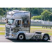 Scania Trucks Pictures  New Old Custom &amp Show Truck