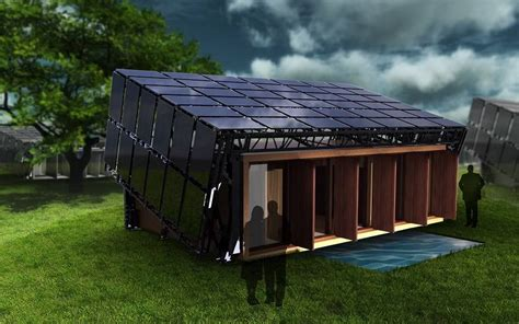 how to build a completely the grid self sustaining home