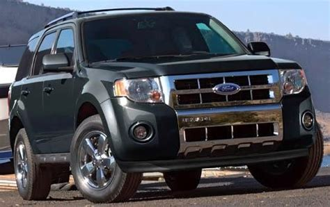 old car repair manuals 2009 ford escape parking system used 2011 ford escape pricing for sale edmunds