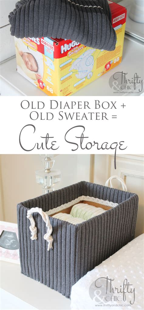 Handmade Storage Ideas - 30 diy storage ideas to organize your bathroom
