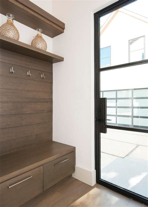 beste mudrooms our casa the modern mudroom the effortless chic