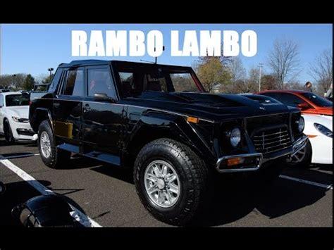 lamborghini truck rambo lambo the ultra lamborghini truck bucks