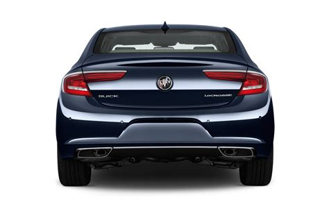 Buick Lacrosse On 22 2017 Buick Lacrosse Reviews And Rating Motor Trend Canada
