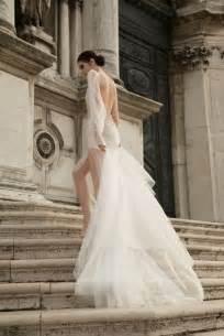 backless wedding dress 10 go to designers for backless wedding dresses