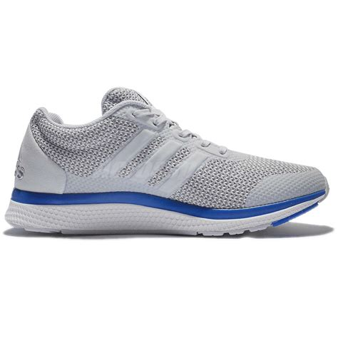 adidas running shoes indonesia adidas lightster bounce m grey blue men running shoes