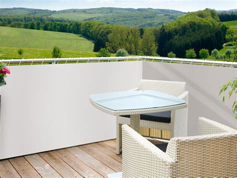 Brises Vues Pour Terrasse by Brise Vue Pour Terrasse Maison Design Apsip