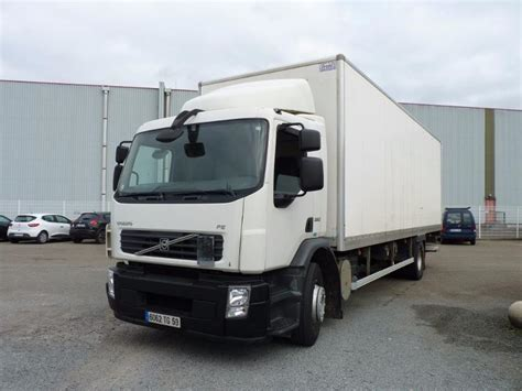 volvo commercial vans camioneo used trucks used vans commercial vehicles autos