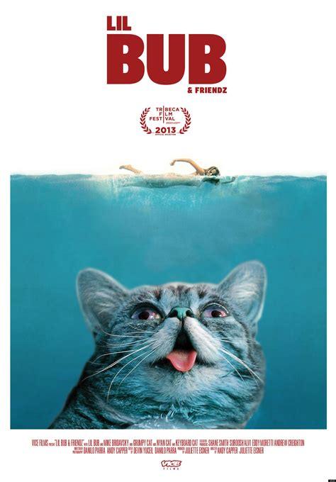 Documentary Meme - lil bub friendz important vice documentary on famous