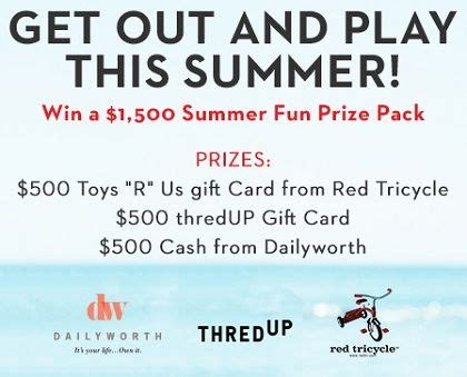 Thredup Gift Card - 1000 images about gift card sweepstakes on pinterest walmart gas gift cards and