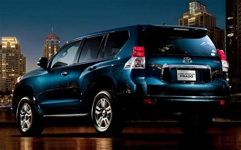 toyota on line 2014 toyota land cruiser prado leaks online video