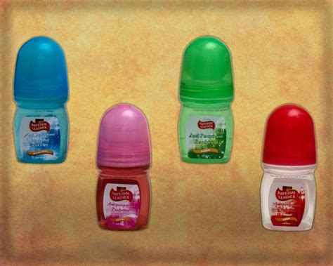 Cussons Deodoran Roll On b a products