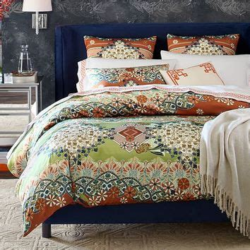 Neena Patchwork Quilt Sham - neena patchwork quilt sham from pottery barn