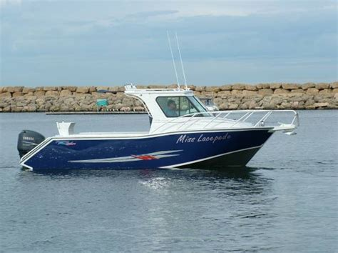 boats for sale in australia perth new preston craft 7 3m thunderbolt power boats boats