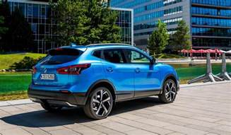 nuovo nissan qashqai 2018 2018 nissan qashqai revealed in specification
