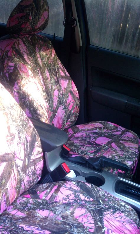 Pink Camo Jeep Seat Covers 165 Best Truck