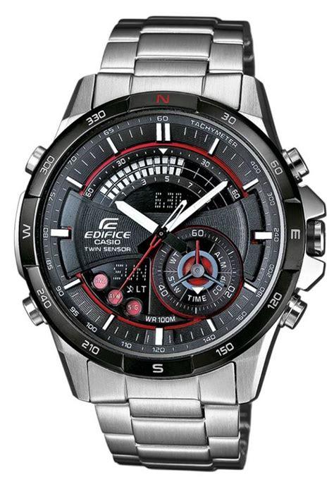 edifice casio casio edifice eqw a1200 sensor chronograph for 2013