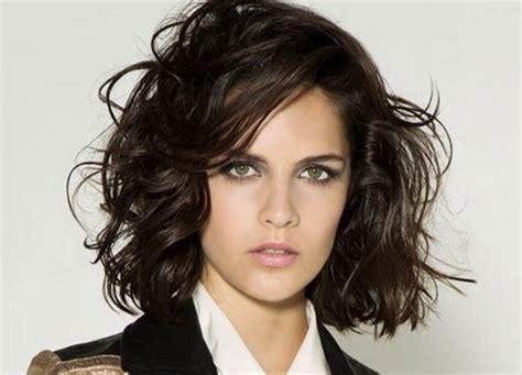 brownn shoulder length hairstyle dark brown medium length hairstyles