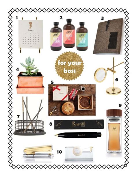 holiday gift guide for your boss for the art lover
