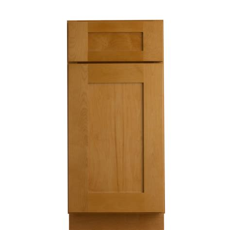 shaker honey pre assembled kitchen cabinets the rta store
